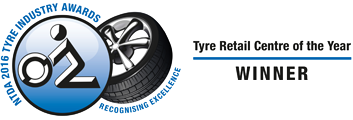 NTDA Tyre Industry Awards Winner
