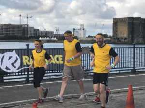 london rat race 2017